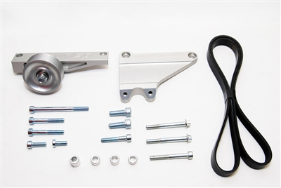 AC & PS Eliminator Pulley Kit