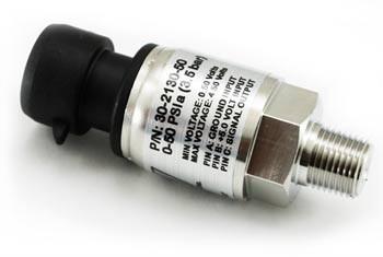 AEM 3.5 BAR 50 PSIa MAP Stainless Steel Sensor Kit