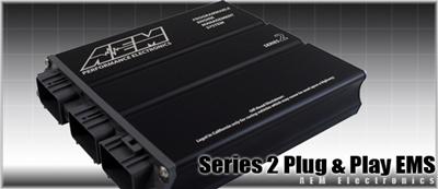 AEM Series 2 EMS