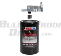 AMSOIL BYPASS FILTER ADAPTER, BYPASS FILTRATION KIT