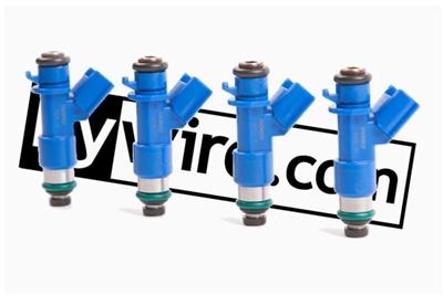 Acura RDX 410cc K-series injectors