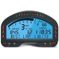 AiM Sports MXL Strada Digital Dash Display