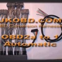 Automatic OBD2a to OBD1