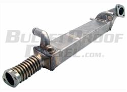 bullet proof diesel vertical 6 4l egr cooler garagerz automotive. Black Bedroom Furniture Sets. Home Design Ideas