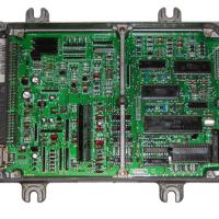 Chipped OBD1 ECU