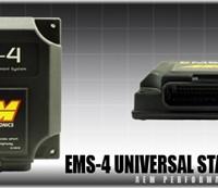 EMS-4 Universal Standalone