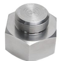 Fan Clutch Adapter, 6.0L to 7.3L Ford Diesel