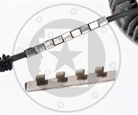 Fan Clutch Wire Harness Saver, Ford 6.0L