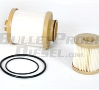 Ford Fuel Filters for 6.0L F-Series Diesel