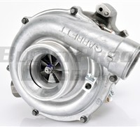 Garrett Turbo for Ford 6.0L Power Stroke Diesel, GT3782VA, Stock Replacement