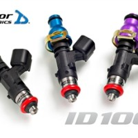 Injector Dynamics 1000CC injectors