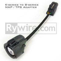 K to B TPSMAP sensor adapter