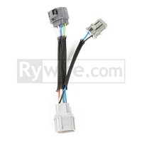 OBD2 10-pin to OBD1 Distributor Adapter