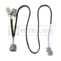 OBD2 USDM Prelude to OBD2 8-pin Distributor Adapter