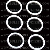 TEFLON SEALING WASHER, FORD 6.0L DIESEL