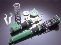 TEIN FLEX COILOVER KIT INTEGRA TYPE R (W UPPER MOUNT)