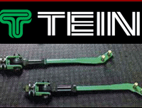TEIN FRONT PILLOW TENSION ROD MR-2 85-92