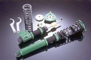 TEIN MONO FLEX COILOVER KIT NSX 91-02 (WUPPER MOUNT)