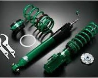 TEIN STREET ADVANCE COILOVER RSX 02-06