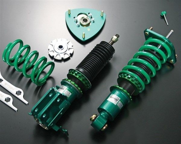 TEIN STREET FLEX COILOVER KIT ACURA TSX 09-UP