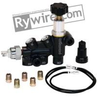Wilwood combination proportion valve