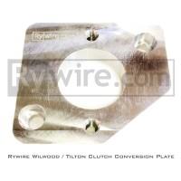 WilwoodTilton Clutch Conversion Plate