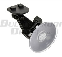 X4 SCT TUNER - WINDSHIELD MOUNT