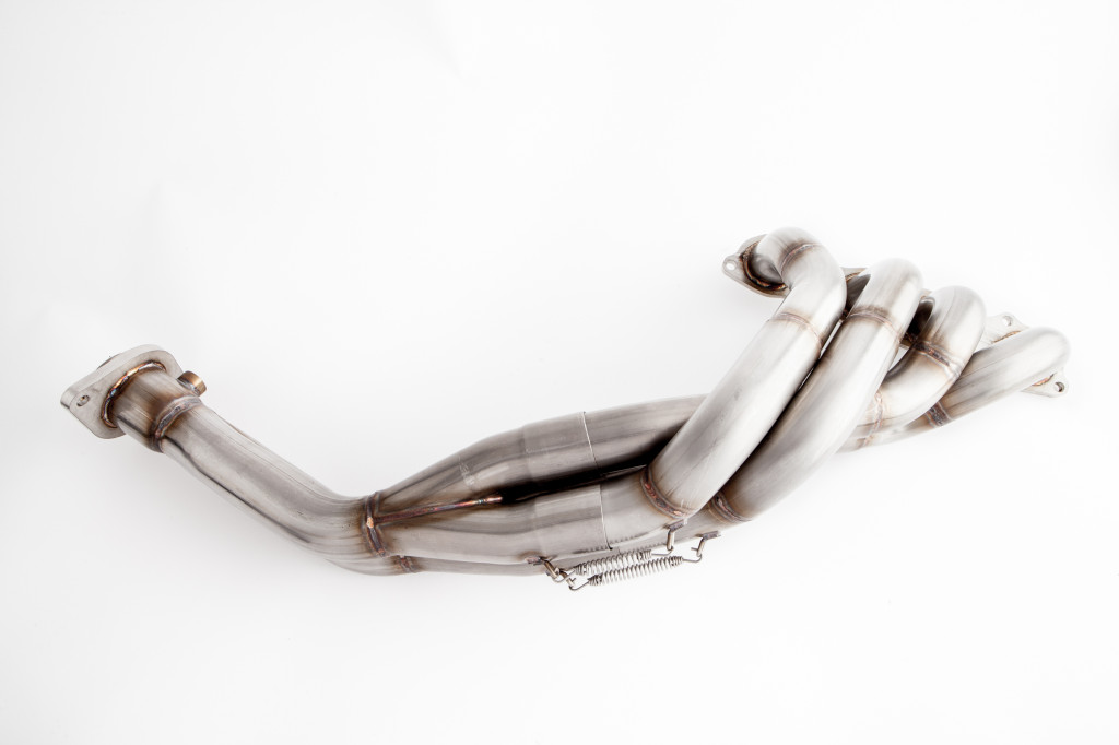 IMG_9569 1024x682 ballade sports 00 09 s2000 4 2 1 stainless steel exhaust manifold